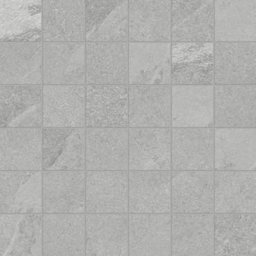 Nord Lithium Matte Porcelain Mosaic 2x2 (4501-0395-0)