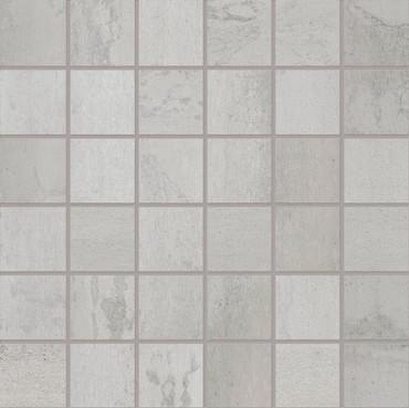 Metallica Steel Natural Mosaic 2x2 (EJDE)