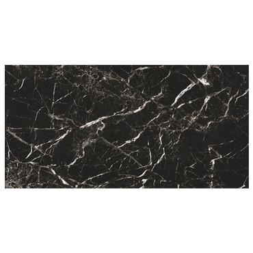 Marbles Marmo Nero Matte Porcelain 12x24 (1102296)