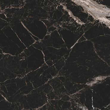 Marbles Marmo Nero Polished Porcelain 24x24 (1102341)
