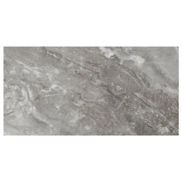 Marbles Oniciata Grey Matte Porcelain 24x48 (1102330)
