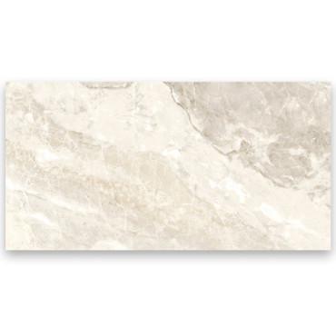 Marbles Oniciata Ivory Polished Porcelain 24x48 (1102334)