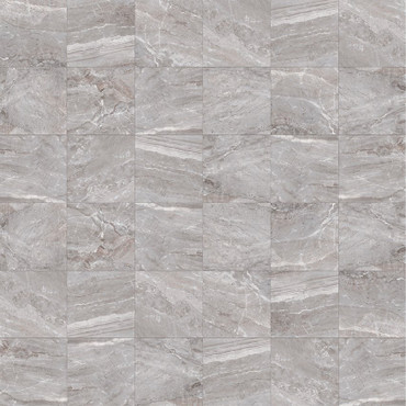 Marbles Oniciata Grey Matte Mosaic 2x2 (1102360)