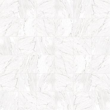 Marbles Carrara White Matte Mosaic 2x2 (1102358)