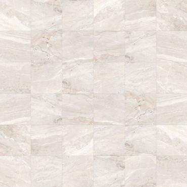 Marbles Oniciata Ivory Polished Mosaic 2x2 (1102365)