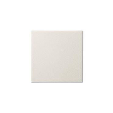 Hampton White Flat 6X6 (ADXADHWH866)