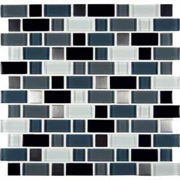 Crystal Cove Blend Mixed Mosaic