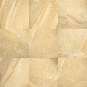 Ayers Rock - Golden Ground Porcelain 20x20