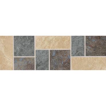 Continental Slate - 4X12 Decorative (CS54,CS56,CS57)