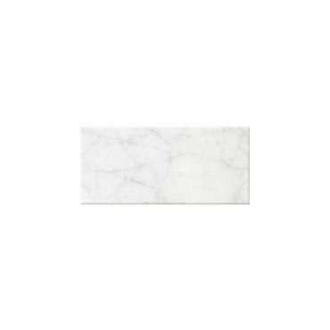 Bianco Carrara Honed 3X6