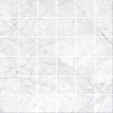 Bianco Carrara Honed 2X2