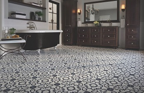 The Complete Guide to Cement Tile