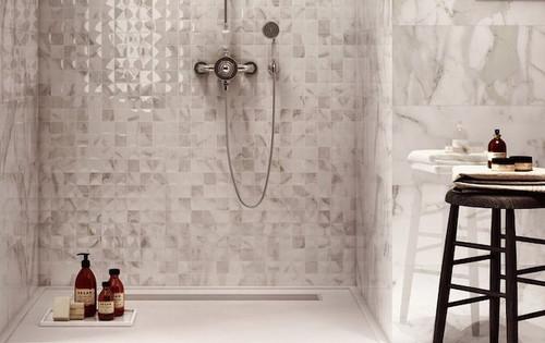 Shower Style Sure to Make a Splash