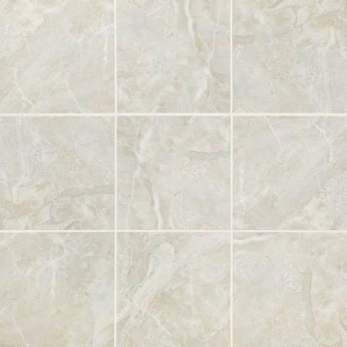 Mirasol Silver Marble 12x12 Floor Tile