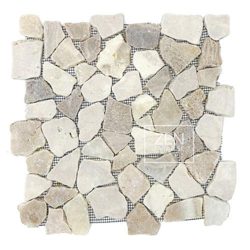 Mosaics Beach Mix 12x12 (ZPM008)