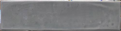 New Yorker Smoke Ceramic White Wall Tile 3x12
