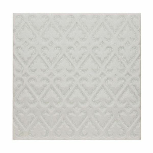 Ocean Whitecaps 6x6 Persian Deco