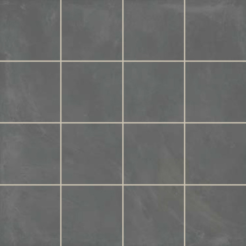Architectural Resin London Smoke 4x4 Mosaic