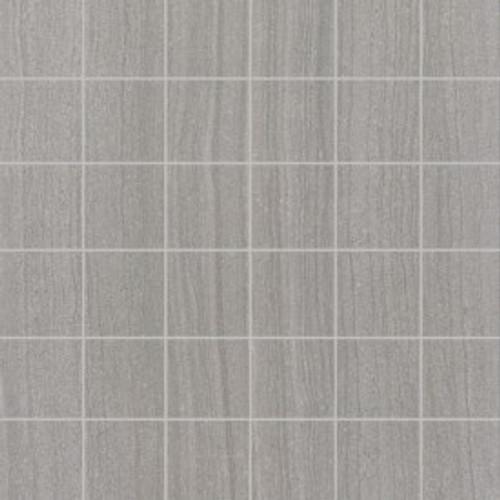 Stone Project Grey 2x2 Cross Cut Mosaic