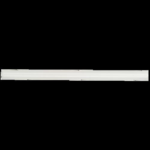Neri White .8x12 Strip Liner Corner Trim