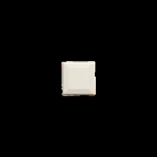 Neri Bone 4x4 Beveled 2 Glazed Edges