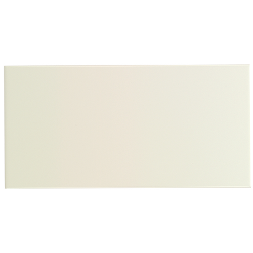 Neri Bone 6x12 Double Glazed Edge Right