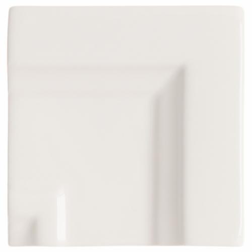 Neri Bone Crown Molding Frame Corner for 3x6