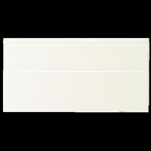 Neri Bone 6x12 Base Board with Glazed Top Edge