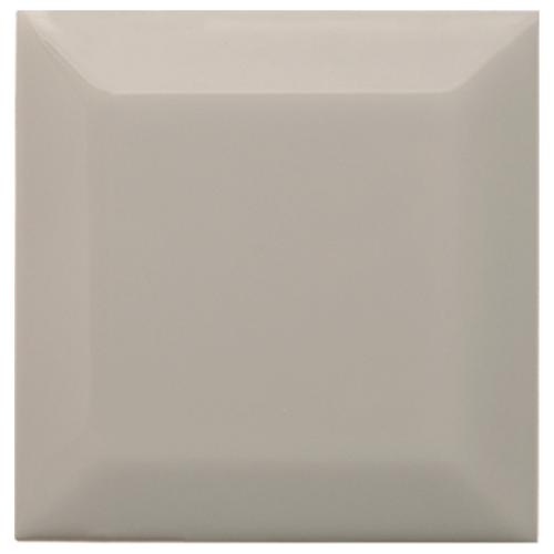 Neri Sierra Sand 4x4 Beveled 2 Glazed Edges