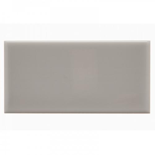 Neri Silver Mist Out Corner Left 3x6