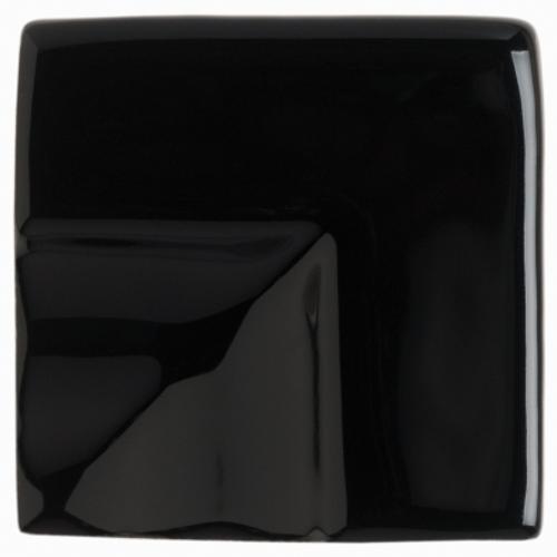 Neri Black Chair Rail Frame Corner For 1.4 x 6