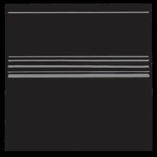 Neri Black Base Board 6x6