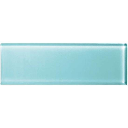"""Color Appeal Fountain Blue 4"""" X 12"""""""