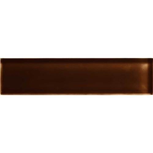 """Color Appeal Copper Brown 2"""" X 8"""""""