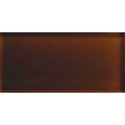 """Color Appeal Copper Brown 3"""" X 6"""""""