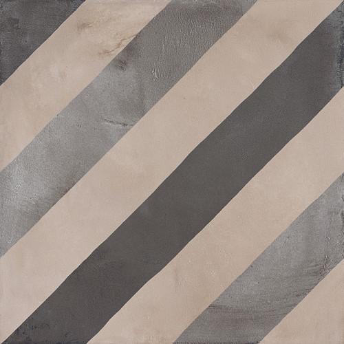 Marca Corona Terra Linea Deco F 8X8