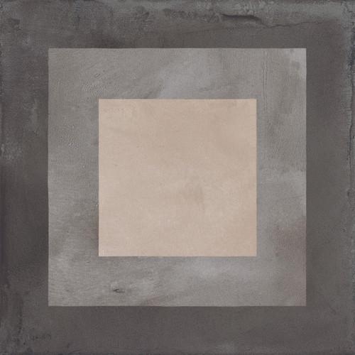 Marca Corona Terra Quadrato Deco F 8X8