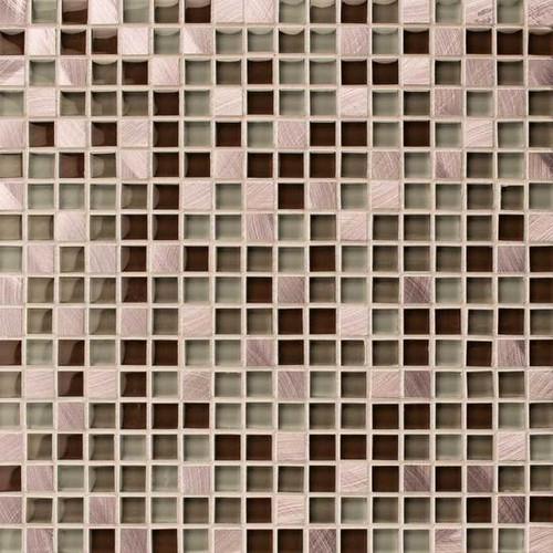 """Morello Topaz 5/8"""" x 5/8"""" Mosaic"""