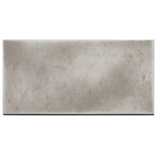 Refined Metals Stainless 4x8 Hammered Satin