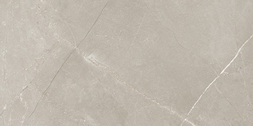 Classic Pulpis Grey HD Glossy Wall Tile 6x12