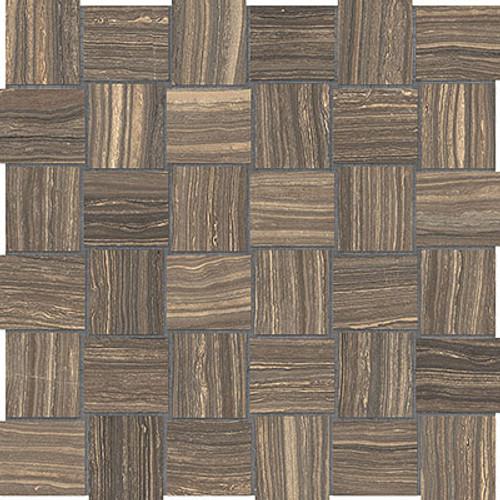 Eramosa Natural Basketweave HD Mosaics 2x2