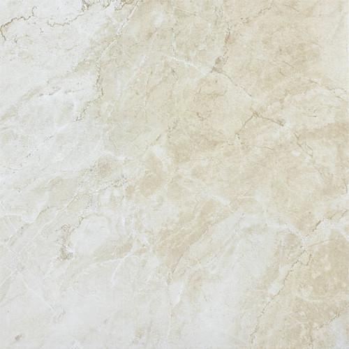 Malena Ivory Floor Tile 13x13