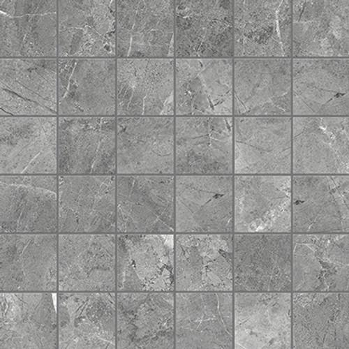 Regency Carbon HD Mosaics 2x2