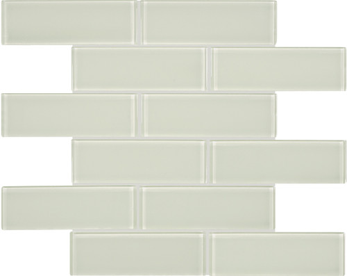 Element Sand Glass Brick Mosaics 2x6 (35-042)