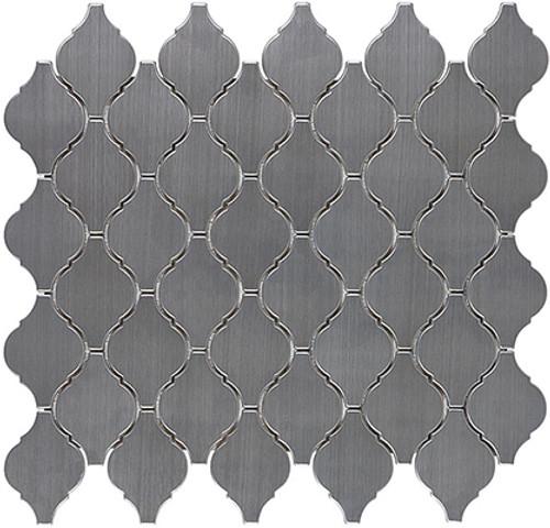 Stainless Steel Lantern Mosaics
