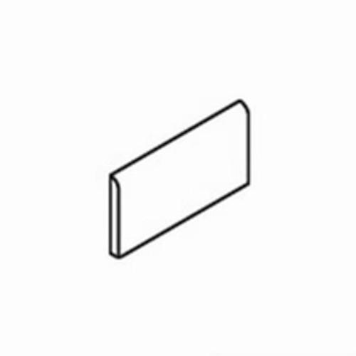 "Loft 2.0 Cemento Bullnose 3.25"" x 12"""