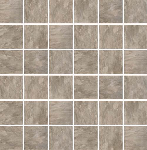 Ardoise Ecru Mosaic 2x2 on 12x12 Sheet