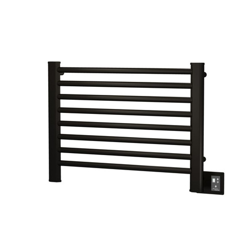 """Sirio Collection - Model S-2921 - Oil Rubbed Bronze - Heated Towel Rack 29"""" x 21"""""""