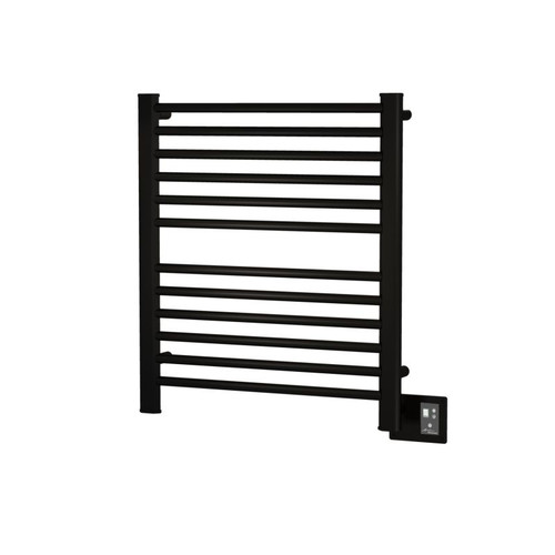 """Sirio Collection - Model S-2933 - Oil Rubbed Bronze - Heated Towel Rack 29"""" x 33"""""""