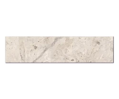 "Limestone Collection - Thala Grey Honed Stone Tile 3"" x 12"""
